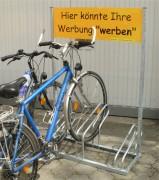 Fahrradständer BOB